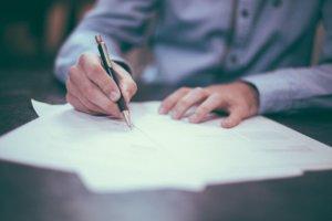 Allgemeinen Lieferbedingungen für den Verkauf an Unternehmen (B2B) inklusive Montage